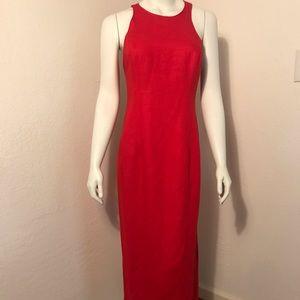 Dresses & Skirts - Vintage Linen Dress